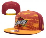 Wholesale Cheap Cleveland Cavaliers Snapbacks YD018