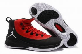 Wholesale Cheap Air Jordan Ultra.Fly 2 Shoes Gym Red/Black-White