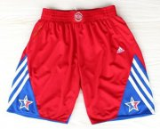 Wholesale Cheap 2013 NBA All-Stars Red Short