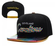 Wholesale Cheap NBA Cleveland Cavaliers Snapback Ajustable Cap Hat YD 03-13_21