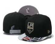 Wholesale Cheap Los Angeles Kings Snapback Ajustable Cap Hat GS 3