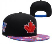 Wholesale Cheap Toronto Blue Jays Snapbacks YD005