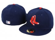 Wholesale Cheap Boston Red Sox fitted hats 16