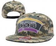 Wholesale Cheap San Antonio Spurs Snapbacks YD010