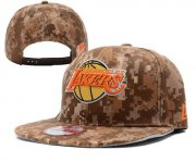 Wholesale Cheap Los Angeles Lakers Snapbacks YD042