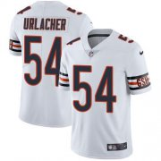 Wholesale Cheap Nike Bears #54 Brian Urlacher White Youth Stitched NFL Vapor Untouchable Limited Jersey