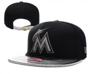 Wholesale Cheap Miami Marlins Snapbacks YD002