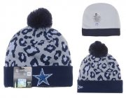 Wholesale Cheap Dallas Cowboys Beanies YD028