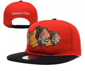 Wholesale Cheap Chicago Blackhawks Snapbacks YD020