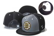 Wholesale Cheap NHL Boston Bruins hats 17