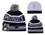 Wholesale Cheap New England Patriots Beanies YD011