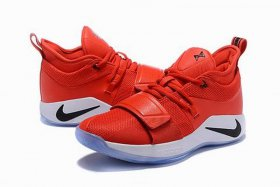 Wholesale Cheap Nike PG 2.5 University Red