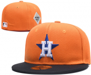 Wholesale Cheap Houston Astros fitted hats 05