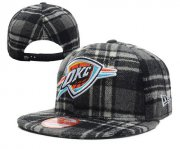 Wholesale Cheap Oklahoma City Thunder Snapbacks YD015