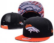Wholesale Cheap NFL Denver Broncos Stitched Snapback Hats 124