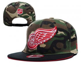 Wholesale Cheap Detroit Red Wings Snapbacks YD008