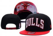 Wholesale Cheap NBA Chicago Bulls Snapback Ajustable Cap Hat XDF 03-13_11