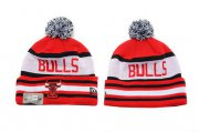 Wholesale Cheap Chicago Bulls Beanies YD028