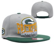 Wholesale Cheap Green Bay Packers Snapbacks YD011
