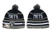 Wholesale Cheap Brooklyn Nets Beanies YD010