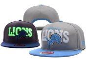Wholesale Cheap Detroit Lions Snapbacks YD015