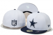 Wholesale Cheap Dallas Cowboys fitted hats 11