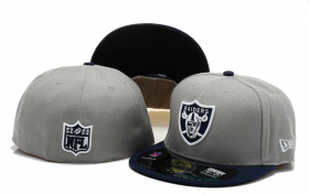Wholesale Cheap Las Vegas Raiders fitted hats 12