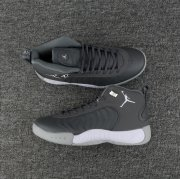 Wholesale Cheap Jordan Jumpman Pro Shoes Cool Grey/White