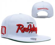 Wholesale Cheap Detroit Red Wings Snapbacks YD006