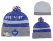 Wholesale Cheap Toronto Maple Leafs Beanies YD002