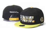 Wholesale Cheap NHL Boston Bruins hats 12