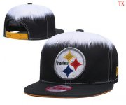 Wholesale Cheap Pittsburgh Steelers TX Hat 1