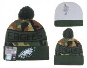Wholesale Cheap Philadelphia Eagles Beanies YD011