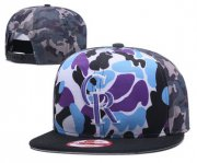 Wholesale Cheap MLB Colorado Rockies Snapback