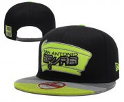 Wholesale Cheap San Antonio Spurs Snapbacks YD002