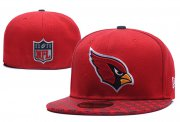 Wholesale Cheap Arizona Cardinals fitted hats 05