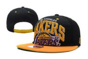 Wholesale Cheap Los Angeles Lakers Snapbacks YD061