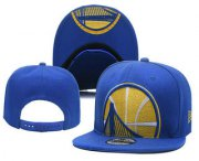 Wholesale Cheap Golden State Warriors Snapback Ajustable Cap Hat 5