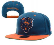 Wholesale Cheap Chicago Bears Snapbacks YD022