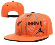 Wholesale Cheap Jordan Fashion Stitched Snapback Hats 36