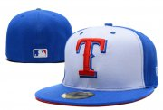 Wholesale Cheap Texas Rangers fitted hats 09