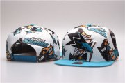 Wholesale Cheap NHL San Jose Sharks hats
