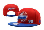 Wholesale Cheap Los Angeles Clippers Snapbacks YD015