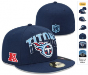 Wholesale Cheap Tennessee Titans fitted hats 02
