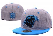 Wholesale Cheap Carolina Panthers fitted hats 02