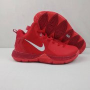 Wholesale Cheap Nike Kyire 5 Red White