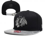 Wholesale Cheap Chicago Blackhawks Snapbacks YD010