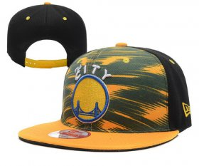 Wholesale Cheap NBA Golden State Warriors Snapback Ajustable Cap Hat YD 03-13_06