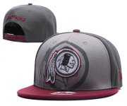 Wholesale Cheap NFL Washington Redskins Stitched Snapback Hats 065