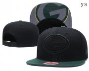 Wholesale Cheap Green Bay Packers YS Hat 2